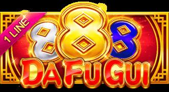 Ufa Slot - DA FU GUI
