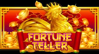 Fortune Teller Ufa Slot