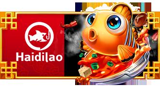 เกมสล็อต HaidLao ufa slot