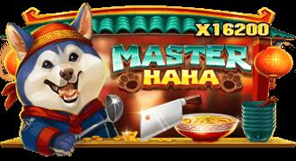 ยูฟ่าสล็อต Master Haha