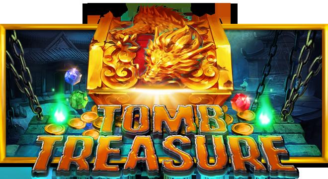 Tomb Treasure Ufa Slot
