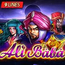 เล่นสล็อตออนไลน์ Spade Gaming Ali Baba