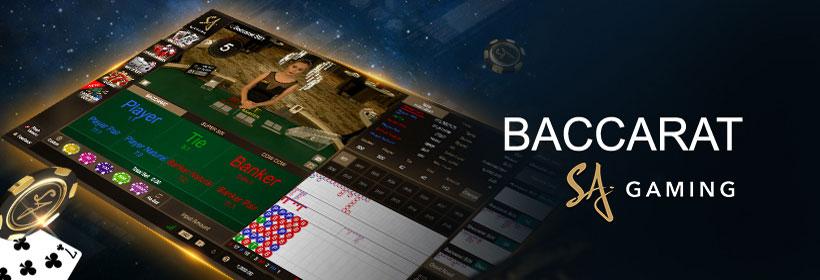 Baccarat SA Gaming