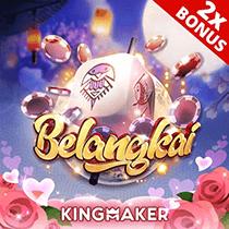 เกมพนัน Belangkai 2 Kingmaker