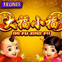 Da Fu Xiao Fu Slot Online
