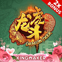 Dragon Tiger King Maker Games