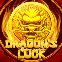 Dragon's Luck Red Tiger Slot