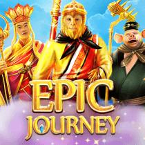 Red Tiger เกมสล็อต Epic Journey