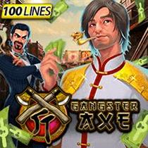 Spade Gaming Slot Gangster Axe