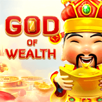 God of Wealth Red Tiger Slot