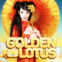 Golden Lotus Slot Online