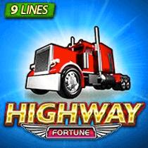 Spade Gaming Slot Highway Fortune