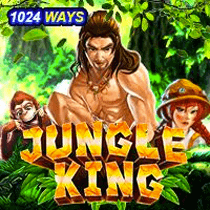 Jungle King Slot Online