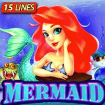 Mermaid Spade Gaming