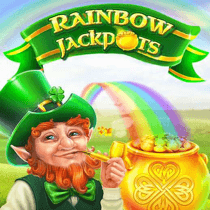 Red Tiger Slot Rainbow Jackpots