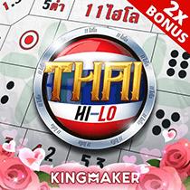 Thai Hi Lo 2 แทงไฮโลไทย โบนัส x2