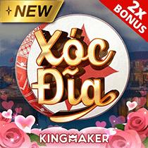 Xocdia Kimg Maker
