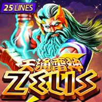 Spade Slot Zeus