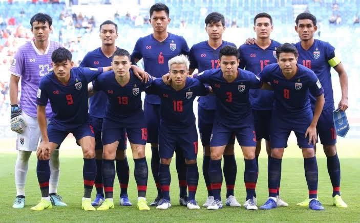 ทีมชาติไทย เตรียมเลื่อนแข่งคัดบอลโลก