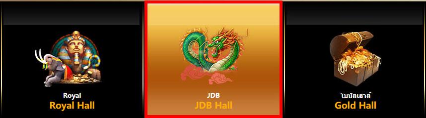 JDB Slot Gclub