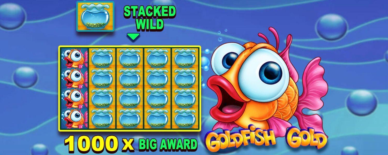 สล็อตปลาทอง Goldfish Gold Gclub