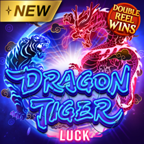 Dragon Tiger Luck Slot Online