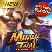 Muay thai champion พีจีสล็อต