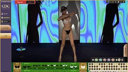 Bikini Prime ทายชุดบิกินี่ GDG