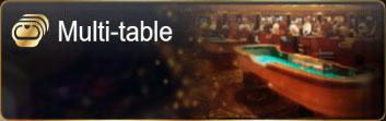 Multitable เดิมพันหลายโต๊ะพร้อมพันใน อีเบท