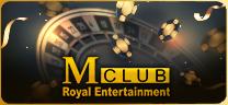 รูเล็ตต์ Mclub