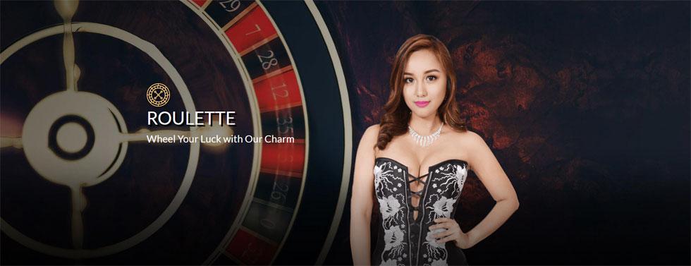 รูเล็ตต์ออนไลน์ eBet Casino